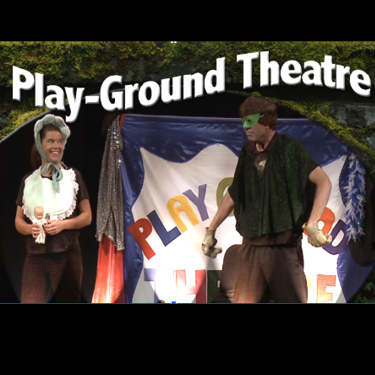 Fairy Tale Theatre presented by Playground Theatre