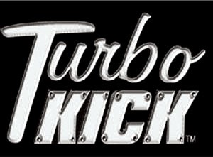 Turbo Kick Logo