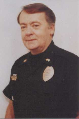 Chief Howard Cornell