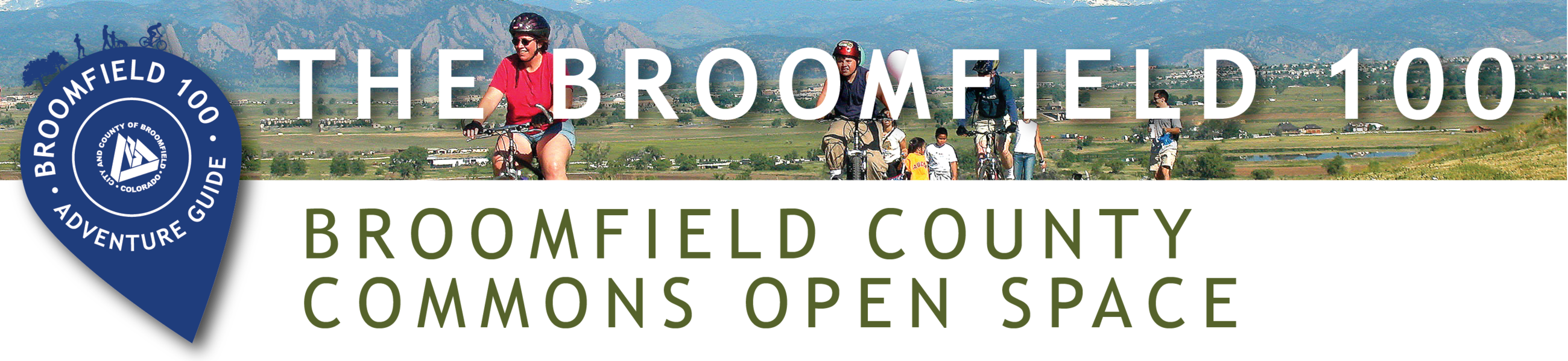 Broomfield County Commons Open Space