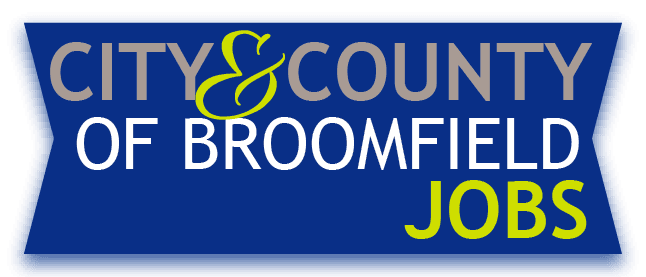 Apply for City and County of Broomfield jobs