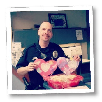 We Are Broomfield Valentine Police