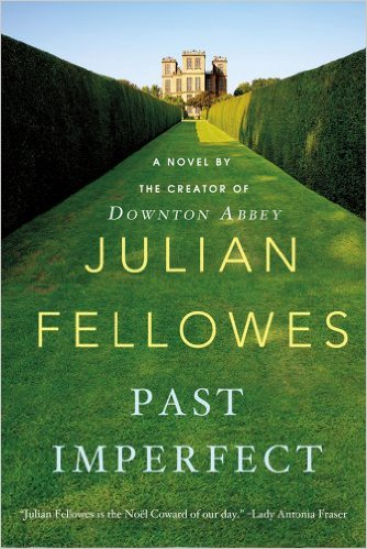Past Imperfect Cover