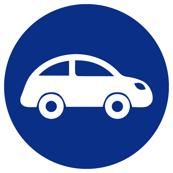 blue heading icons_car-36