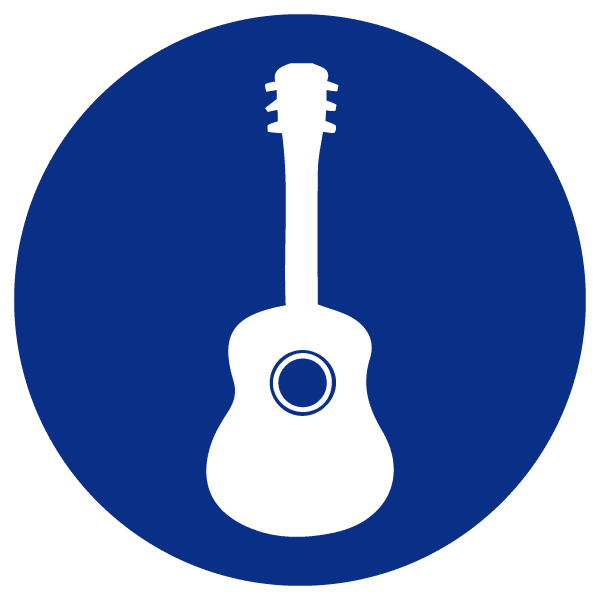 blue heading icons_guitar