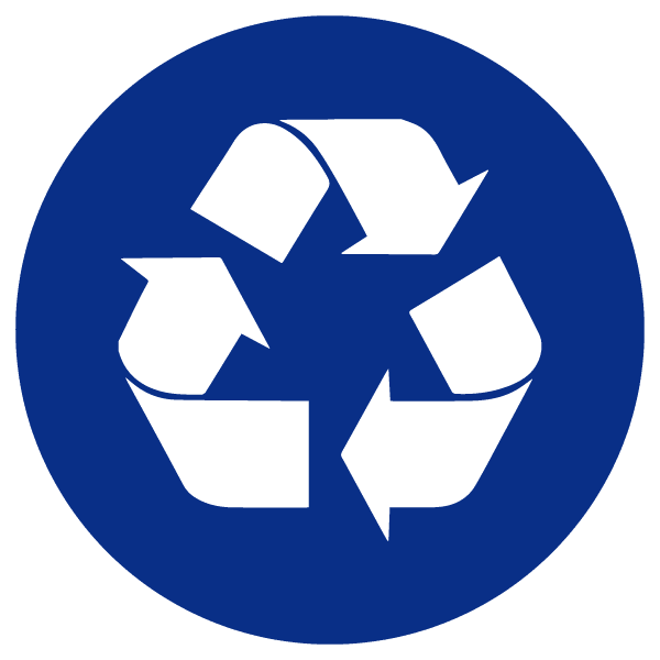 blue heading icons_recycle