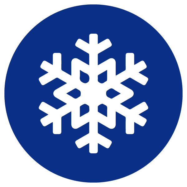 blue heading icons_snowflake