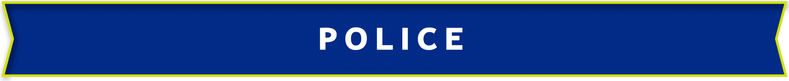 Department Header images_Police