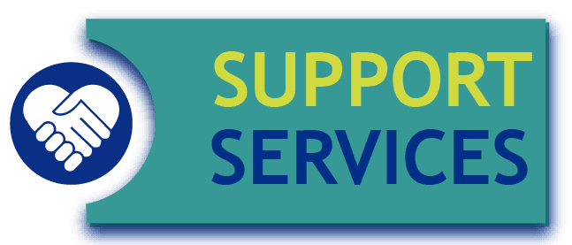 Senior Services Support