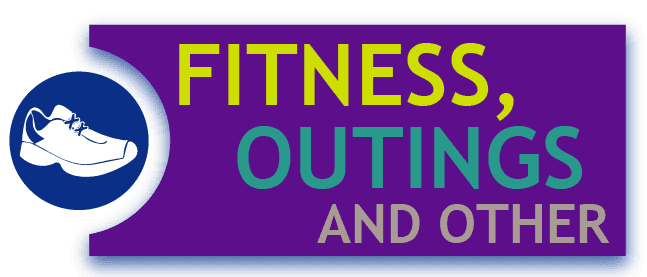 Senior Services Fitness Outings