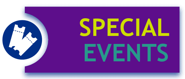 Senior Services Special Events