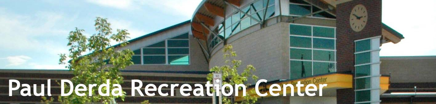 Paul Derda Recreation Center