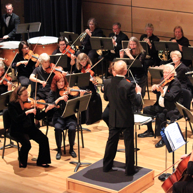 Broomfield Symphony Orchestra
