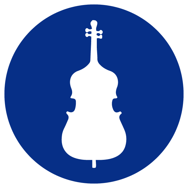 blue heading icons_cello