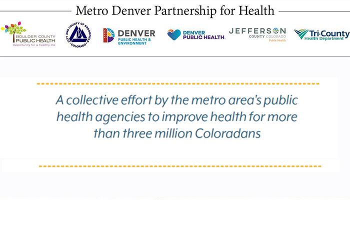 Metro Denver Partnership for Health