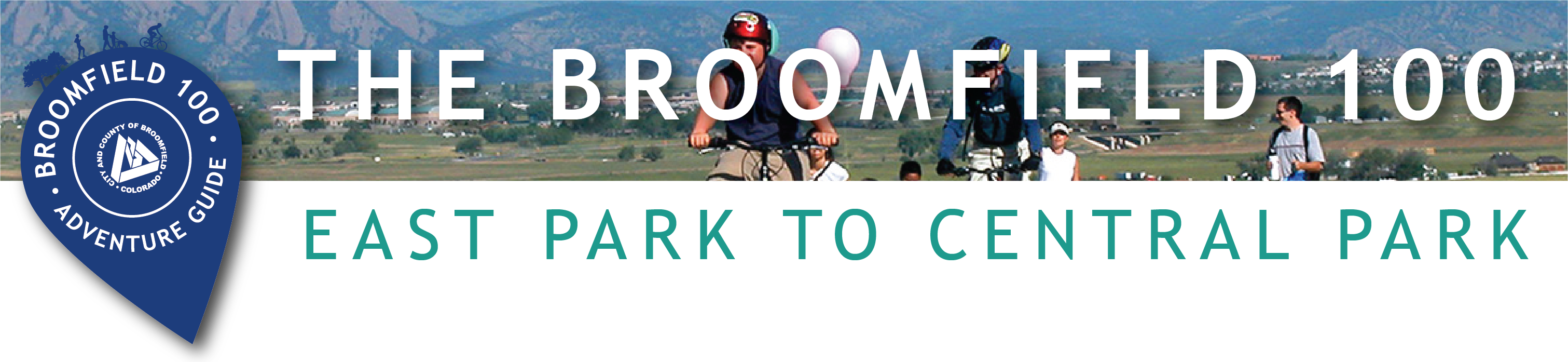 2019 Broomfield100 web banners_east park to central park