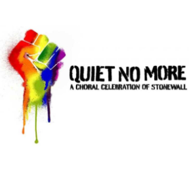 Quiet No More: A Choral Commemoration of Stonewall