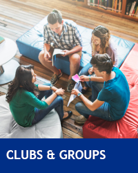 Link to Clubs & Groups page