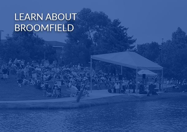Learn About Broomfield button