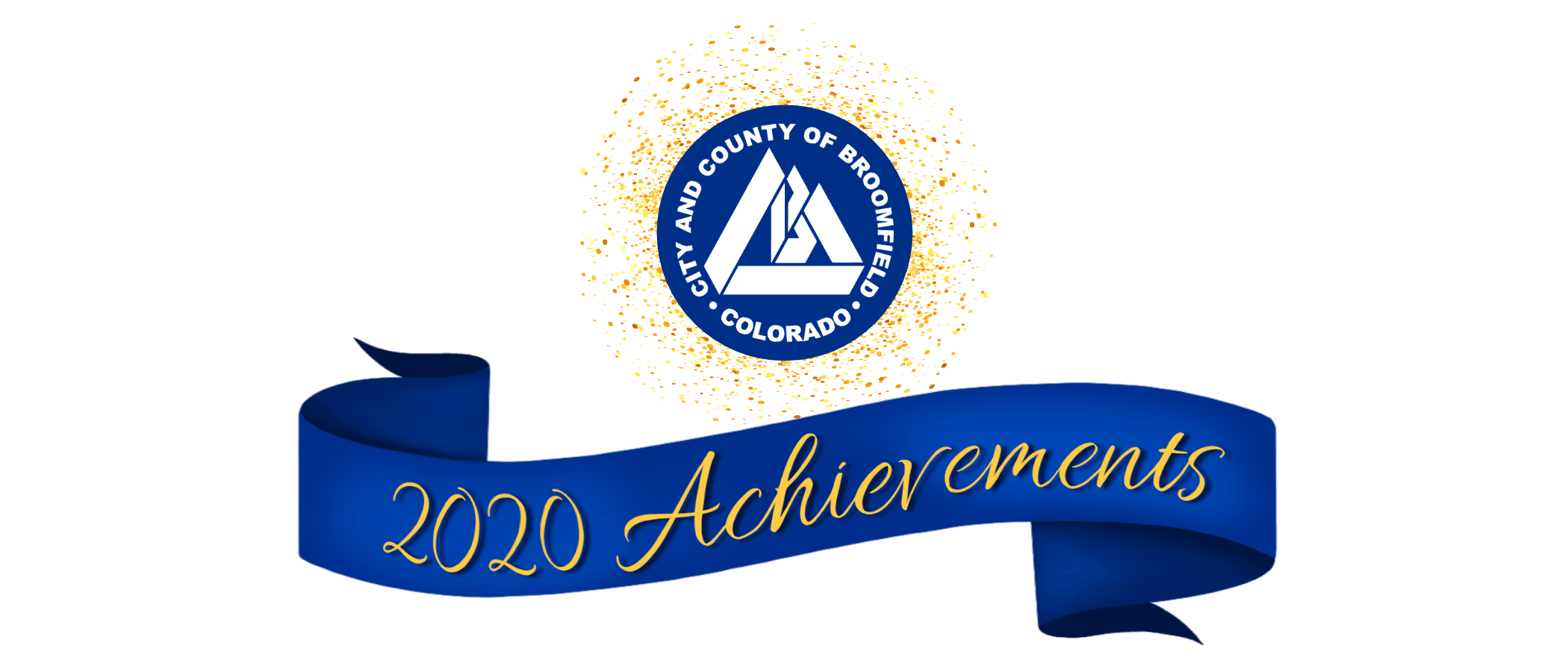 2020 Achievements Banner