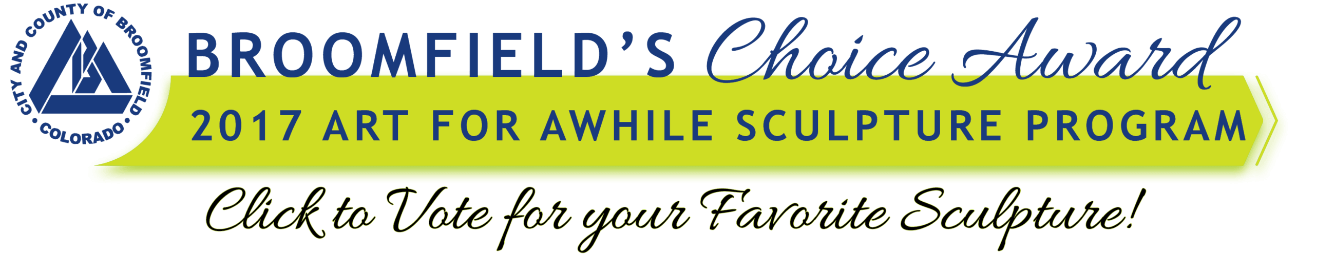 Vote for BroomfieldS Choice Award