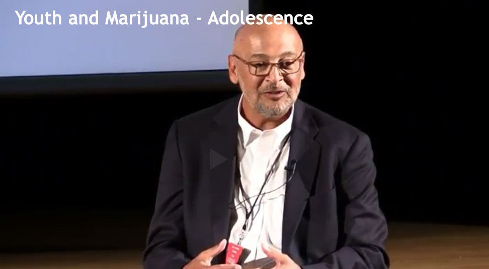 Youth and Marijuana Adolescence