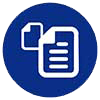 blue-heading-icons_document