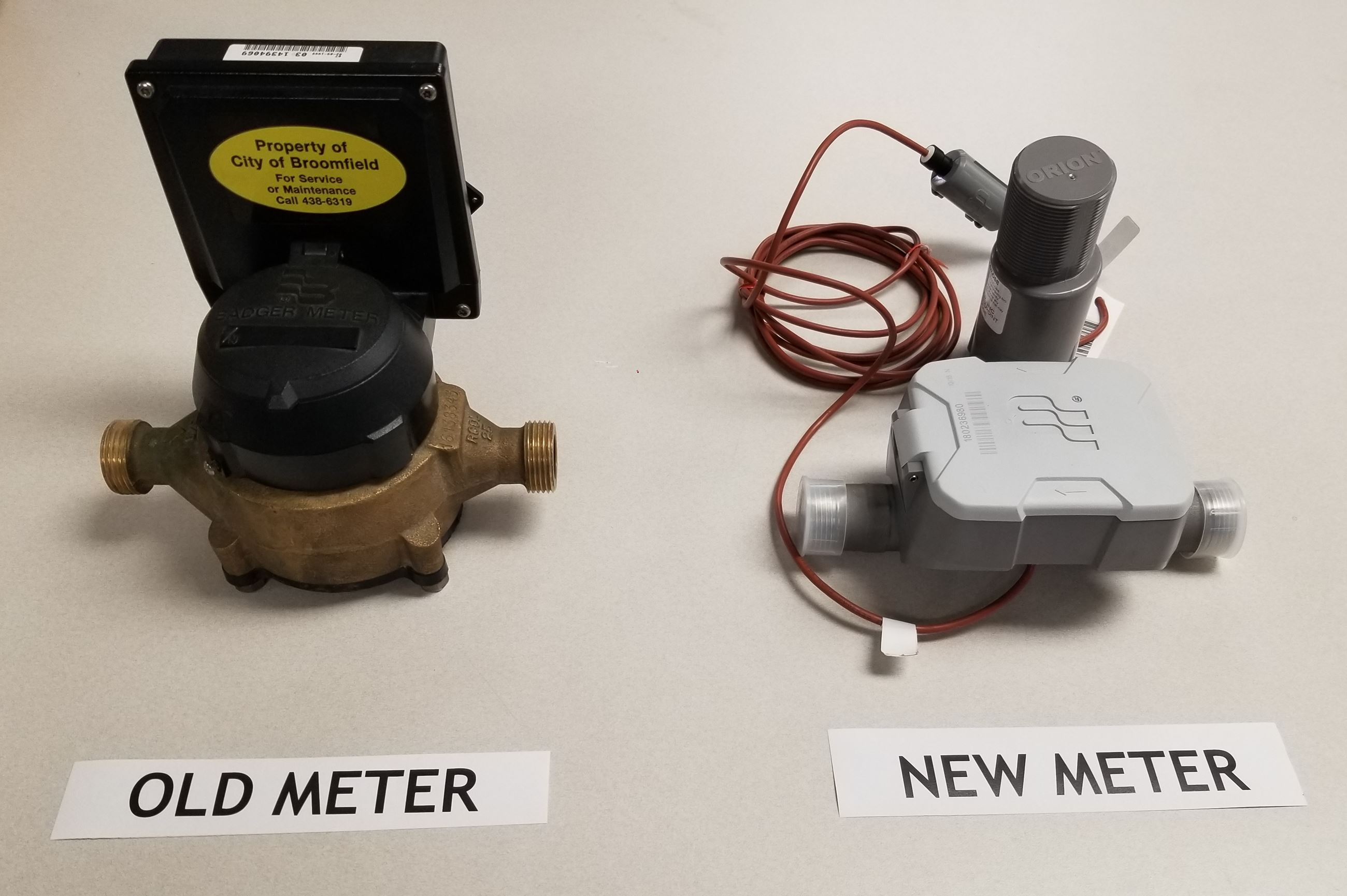 Meter Old-New Pic
