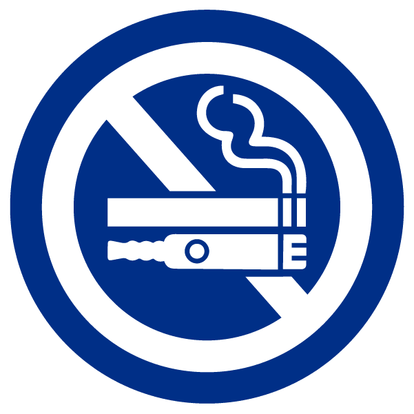 blue heading icons_no smoke vape