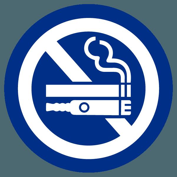 blue heading icons_no smoke vape