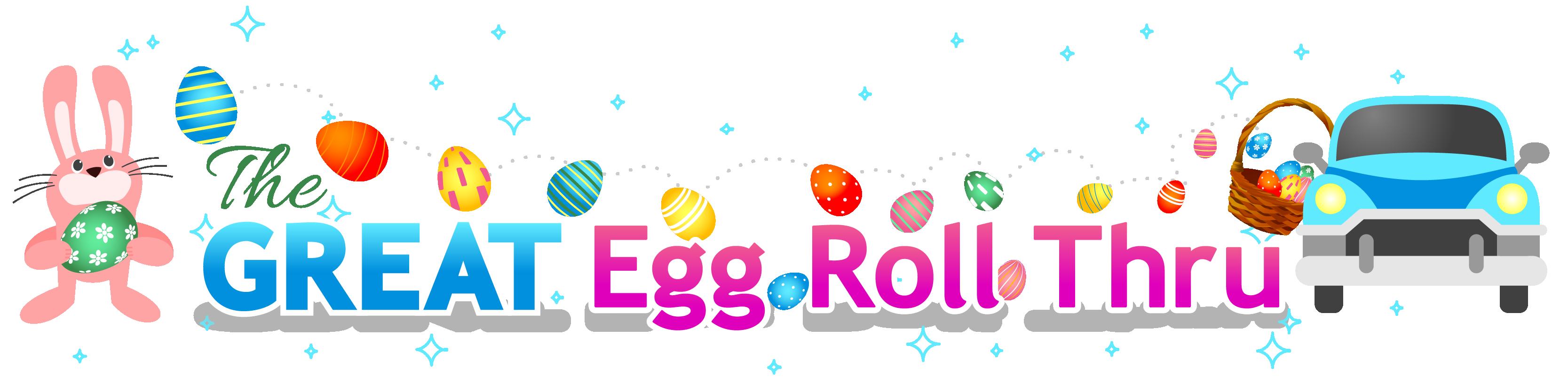 2020 Great Egg Roll Thru_Header