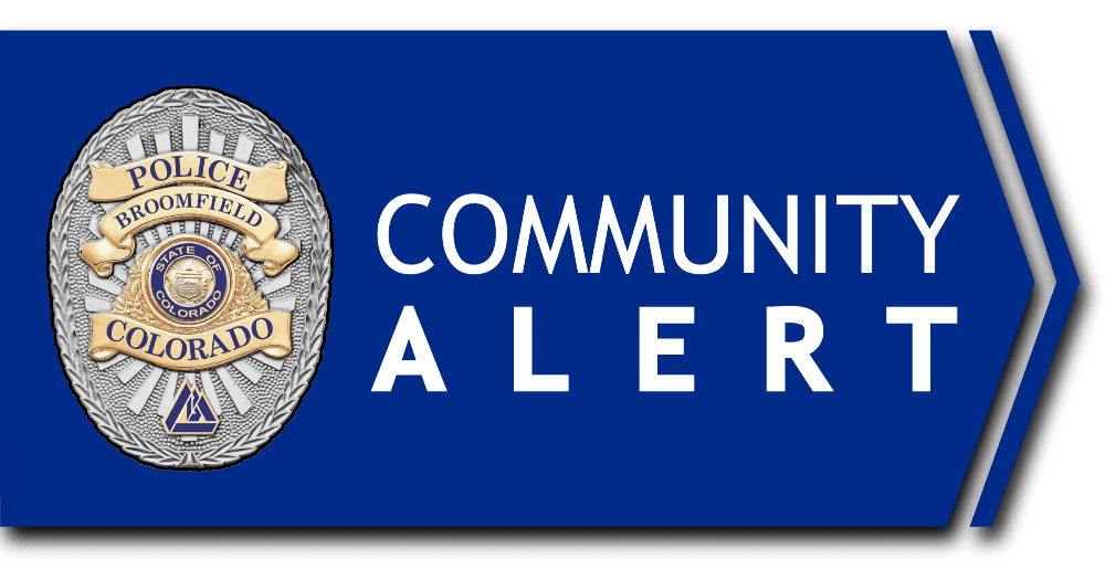 PD social media alert images_Community Alert