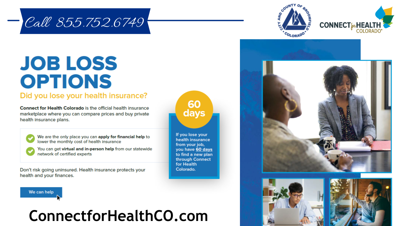 Connect for Health 2020