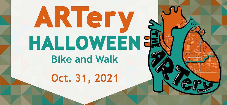 Artery Bike and Walk banner Opens in new window