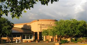 Broomfield Community Center