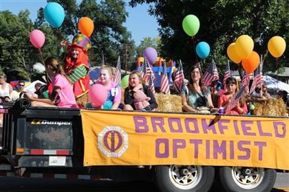 Broomfield Days 2013