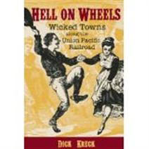 Book- Hell on Wheels