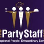 The Party Staff Logo