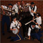 101st Army Dixieland Band