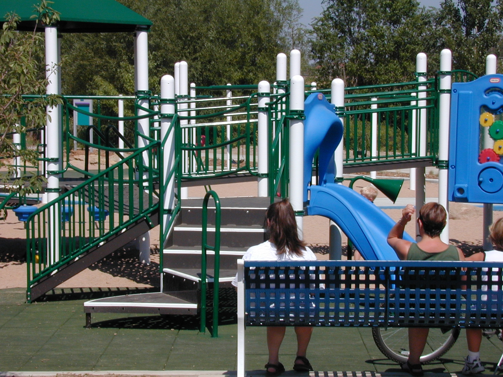 Country Vista Playground