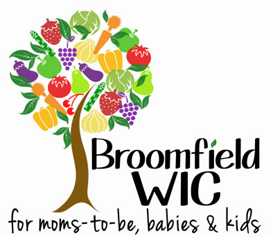 Women, Infants, and Children Logo