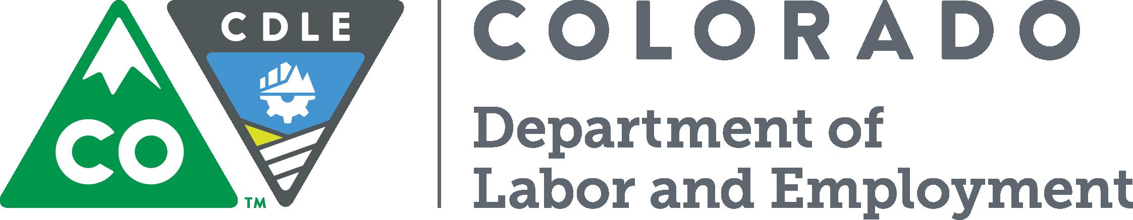 CDLE Logo