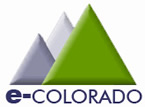 e-Colorado Logo