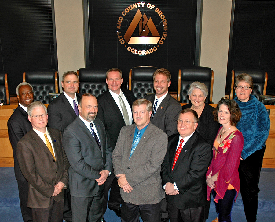 2014 Broomfield City Council