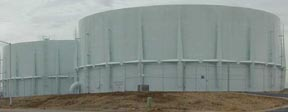 Carbon Road Storage Tanks