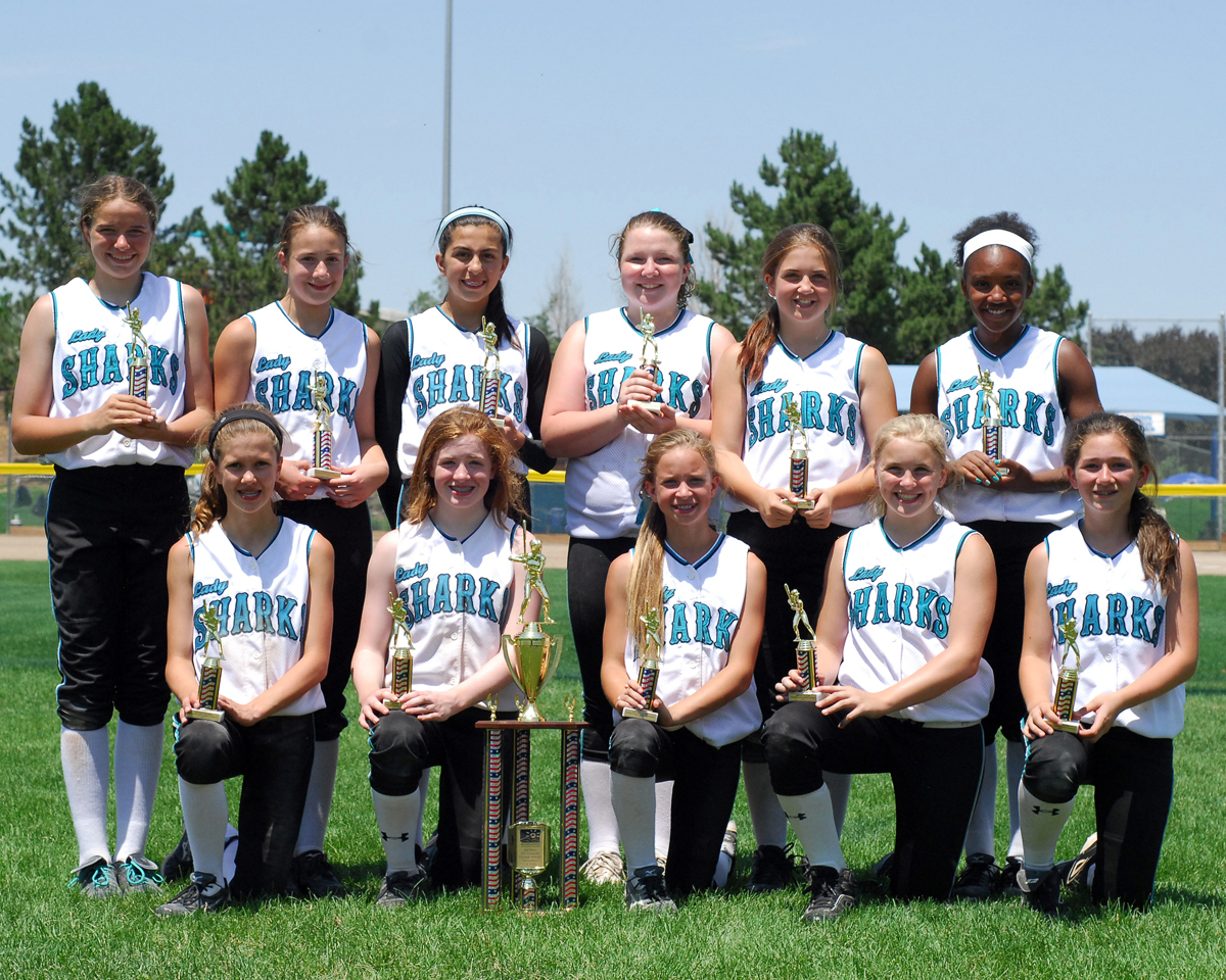 Northwest Lady Sharks