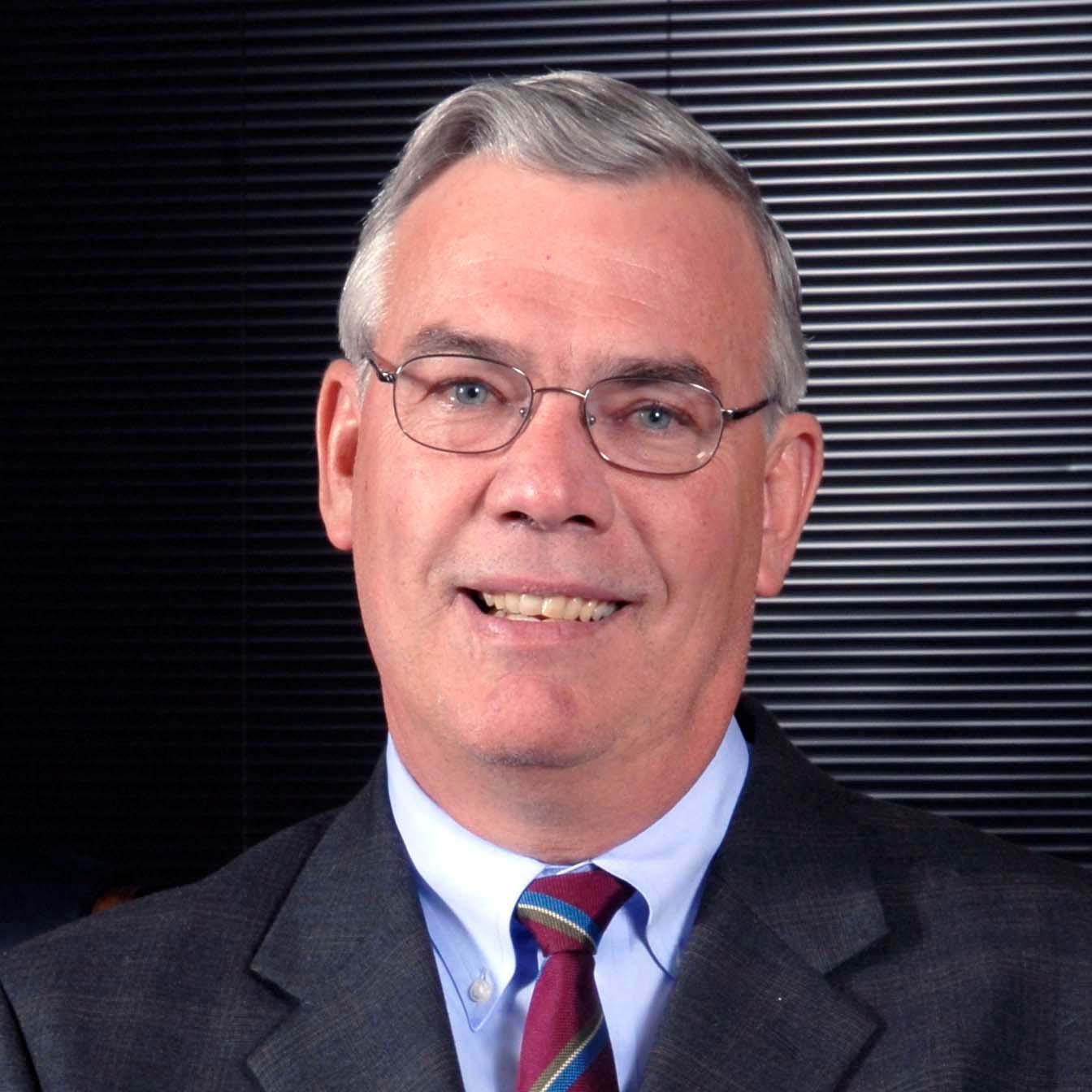 Mayor Patrick Quinn