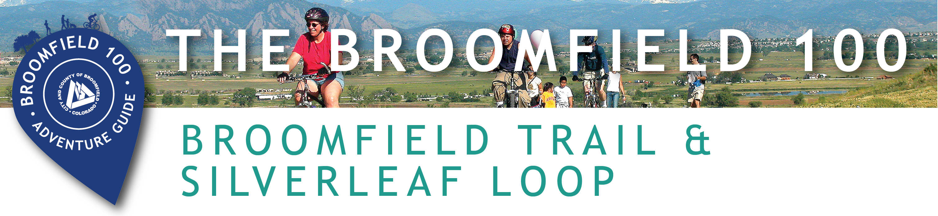 Broomfield Trail and Silverleaf Loop