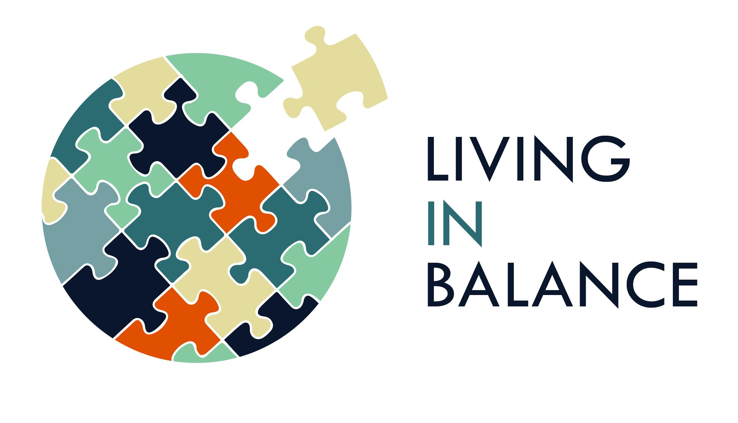 Living in Balance -> Living Blanc