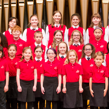 Childrens Chorale